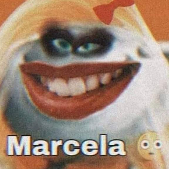 MARCELA - meme