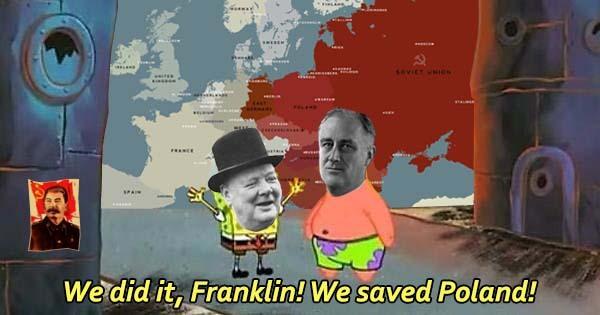 dongs in a war - meme