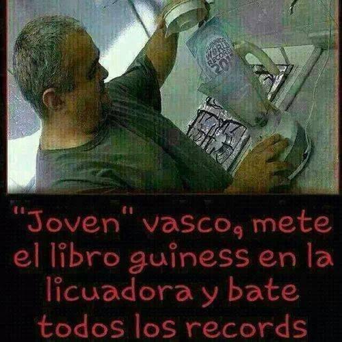 Records - meme