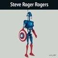 Steve Rogers Roger
