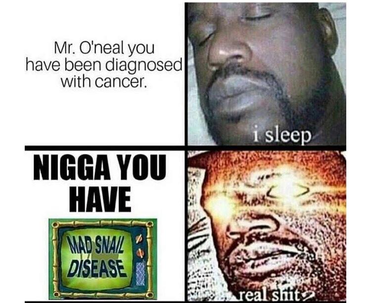 real shit  - meme