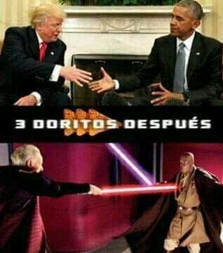 ¿Que tal Star Wars VIII, les gustó? - meme