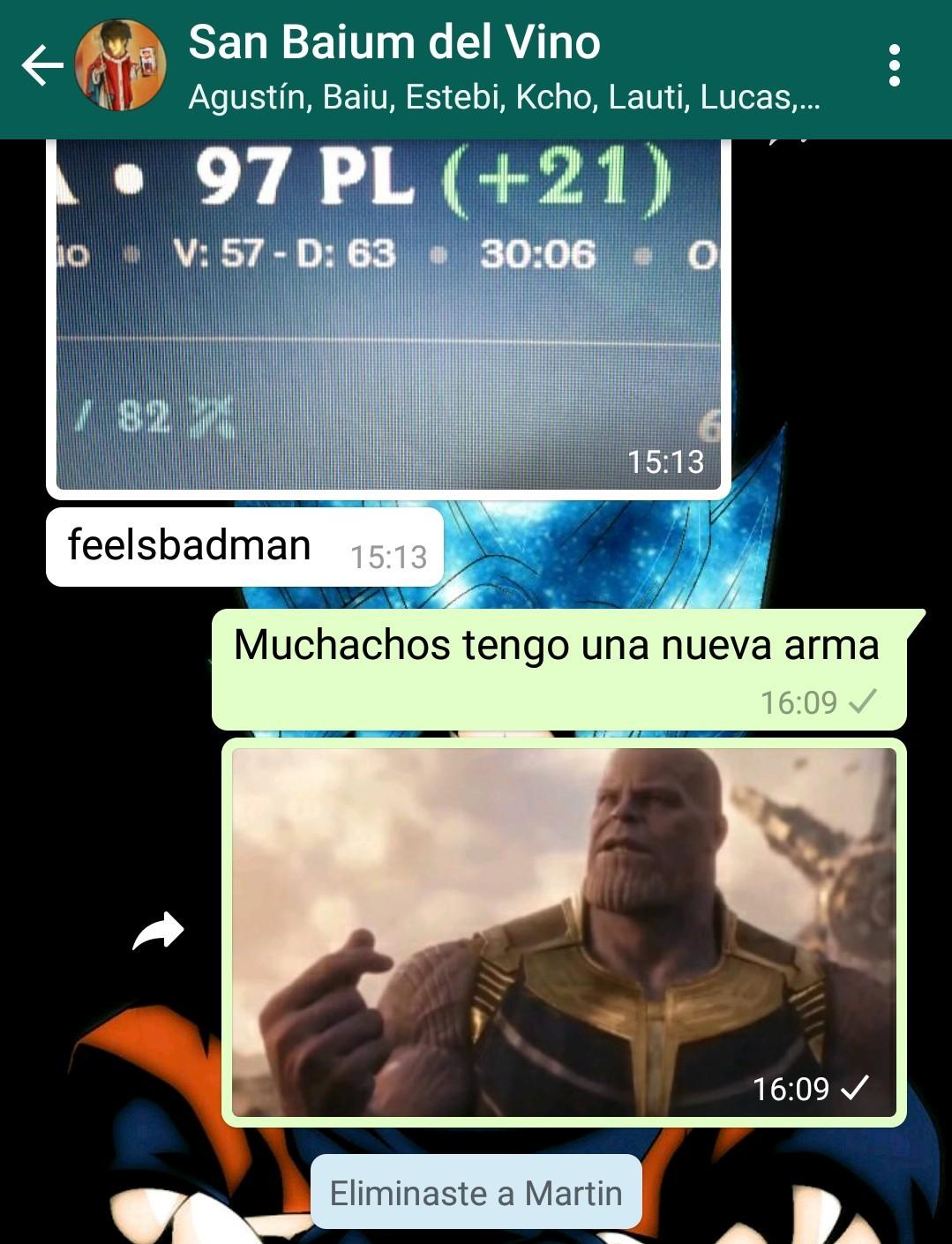 San Cayethanos - meme
