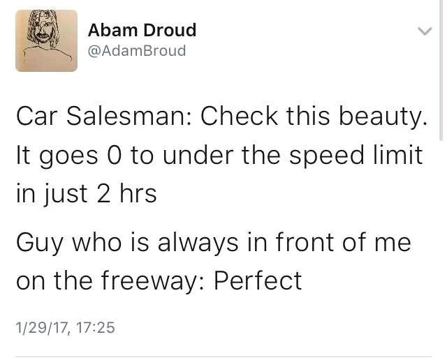 Grandpa drivers - meme