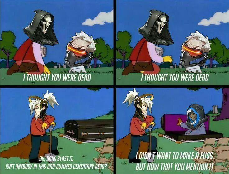 Dead Game?? - meme