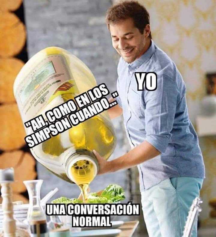 Omero sinso - meme