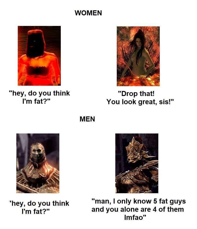 Dank Souls - meme