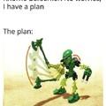 Berserk de Khorne : Pas de soucis, j'ai un plan. Le plan :