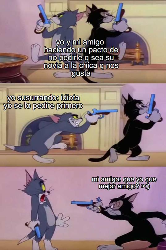 el tom - meme