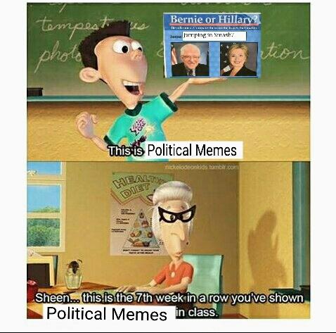 Enough. - meme