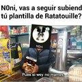 Please N0ni, para