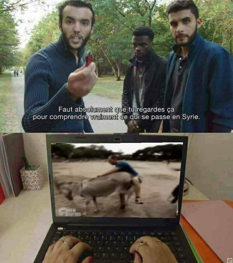 Goat Simulator - meme