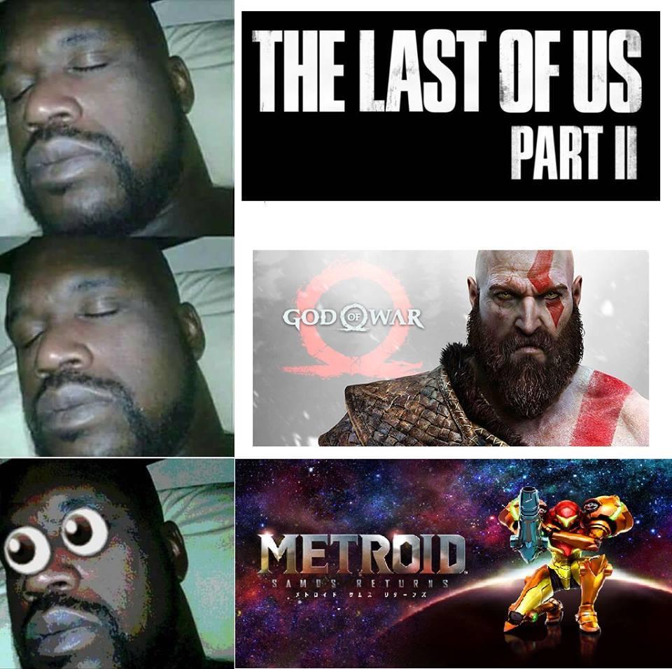 Sony apesta - meme
