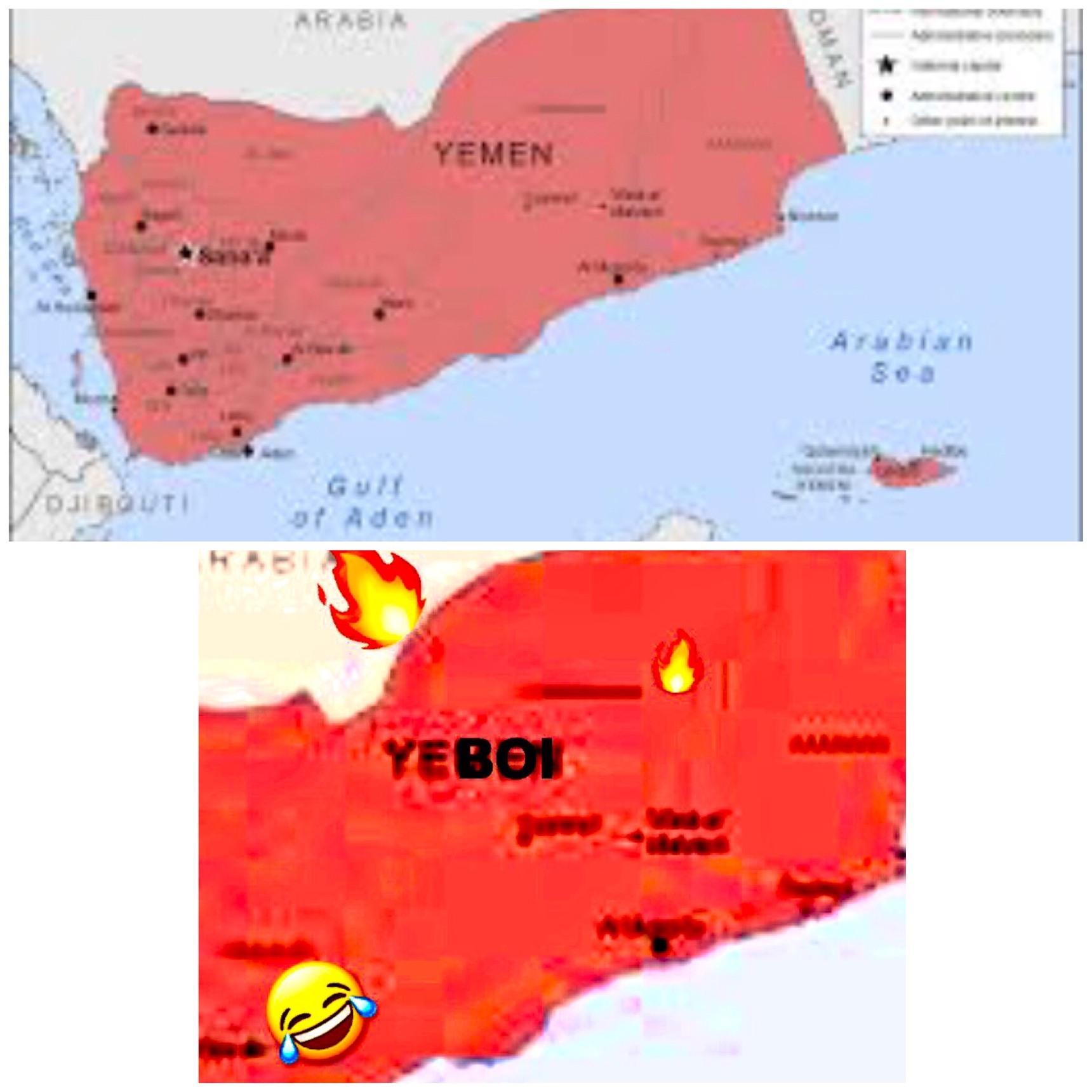 yeboi - meme