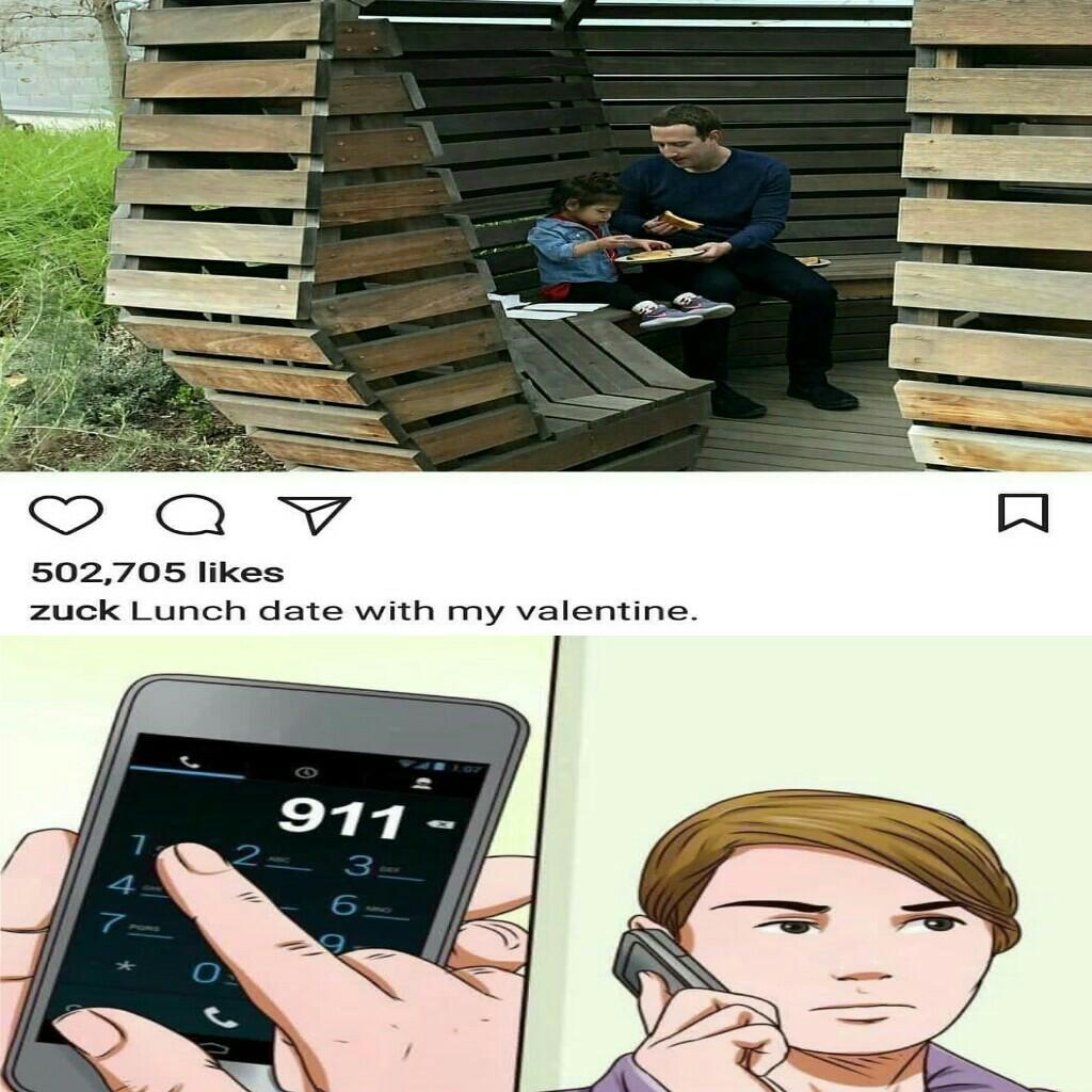 Cmon zuck - meme