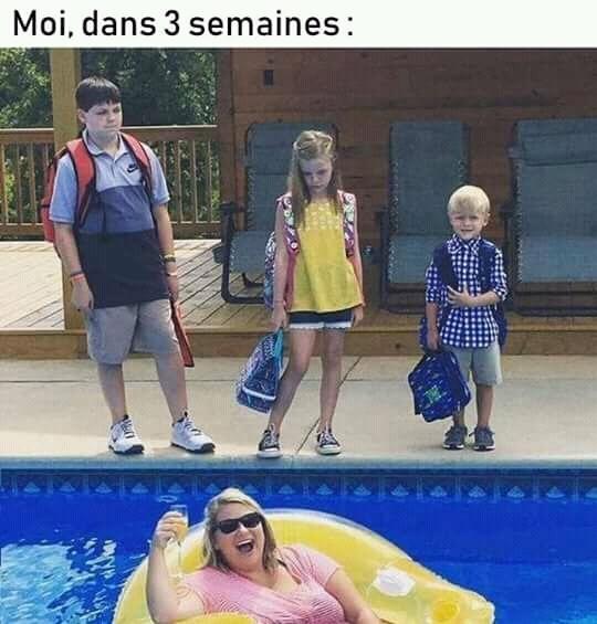 """Origine: Facebook, """"Le monde des filles"""" - meme"""