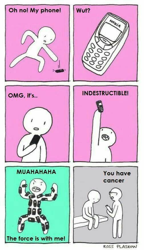 cancer - meme
