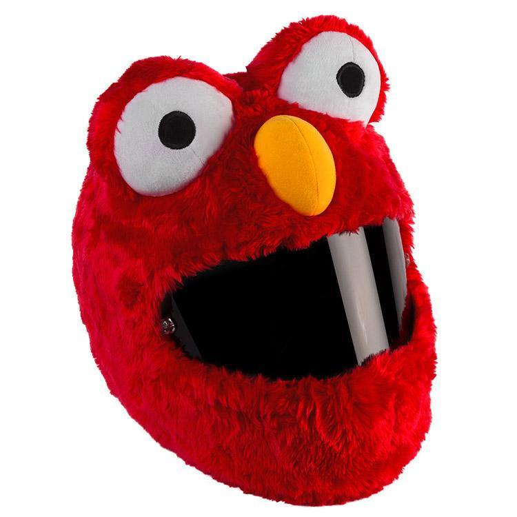 We hunted the Elmo race to extinction to make these - meme