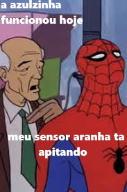 pau na aranha - meme