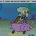 Shell cart