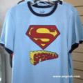 Nice superhero