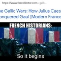 France's long and sordid history of surrendering to other nations
