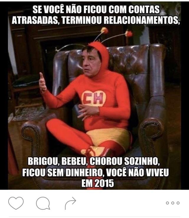 #eusobrevivi (・ω・)ノ - meme