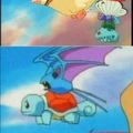 Logica pokemon