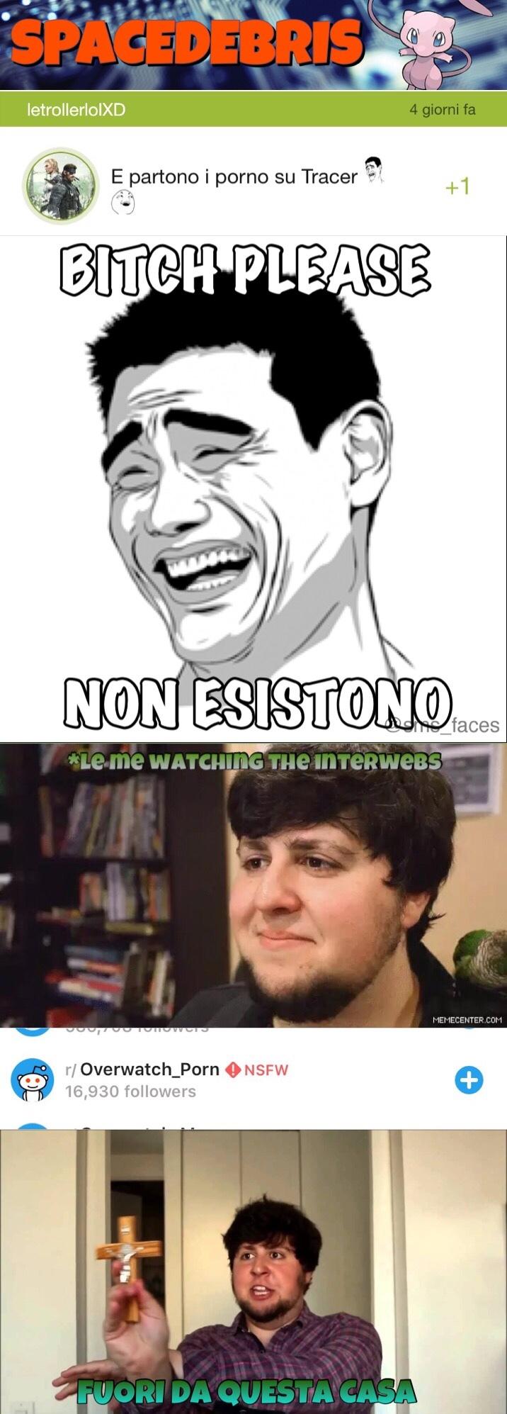 cito letrollerlolXD - meme