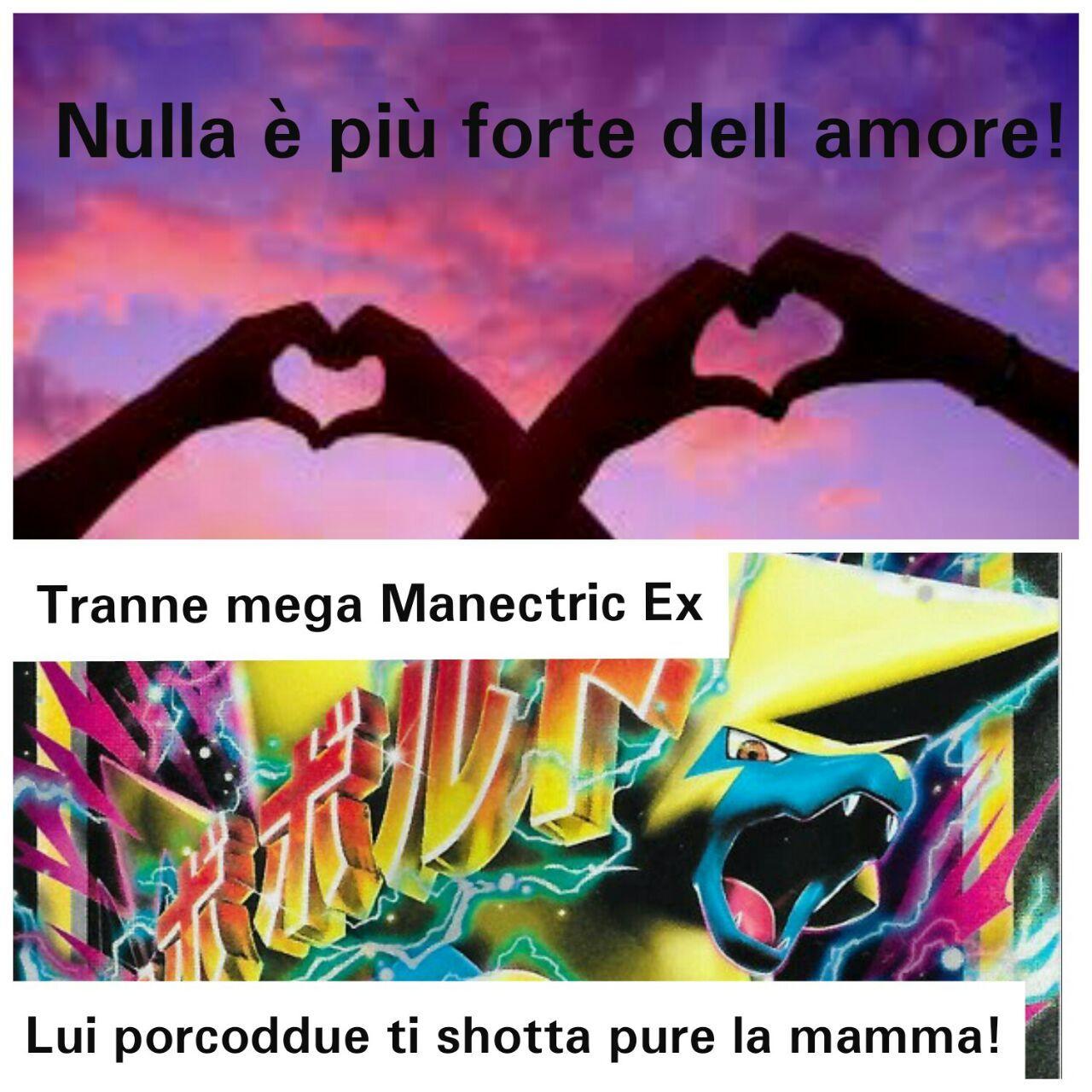 #MammaTiVoglioBene - meme