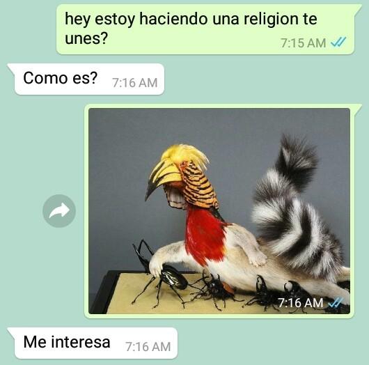 halabado sea el dios - meme