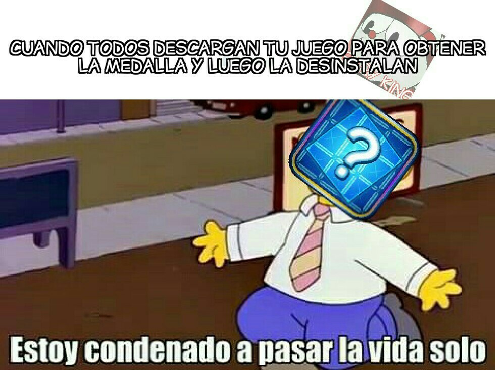 Cuadraditos - meme