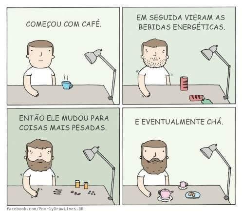 Eventualidade - meme