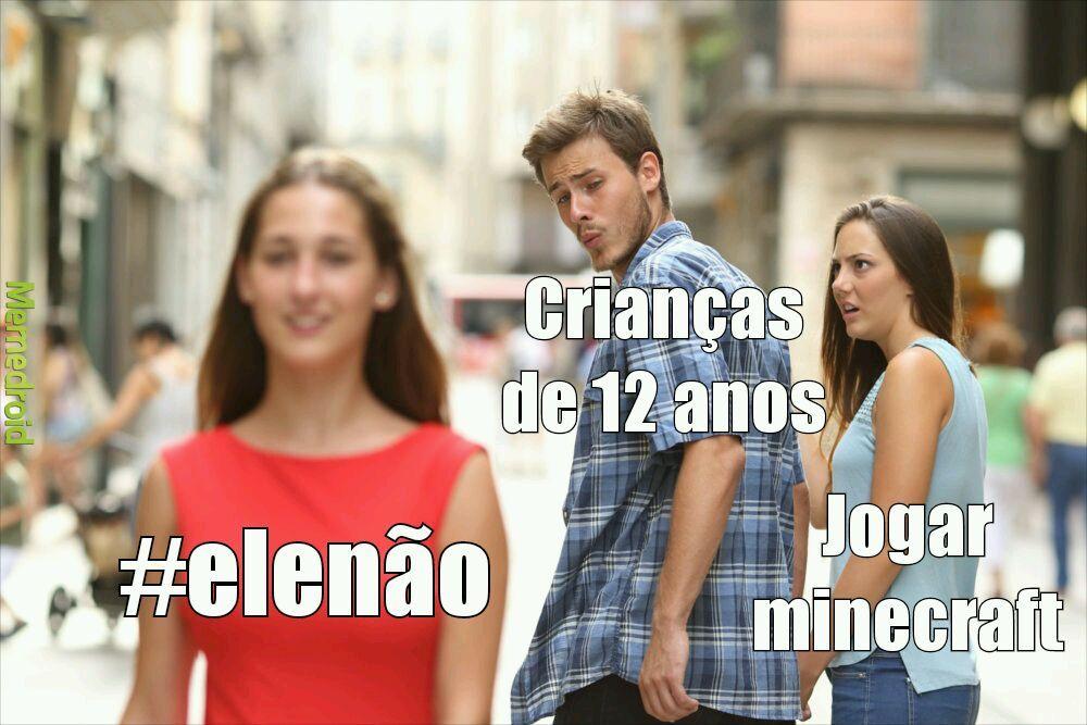 Maguinho - meme