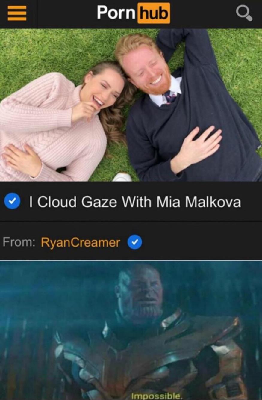 Ryan Creamer is a legend - meme