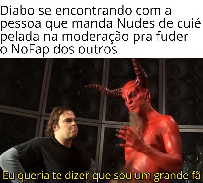 PAREM SEUS BANDO DE ARROMBADO - meme