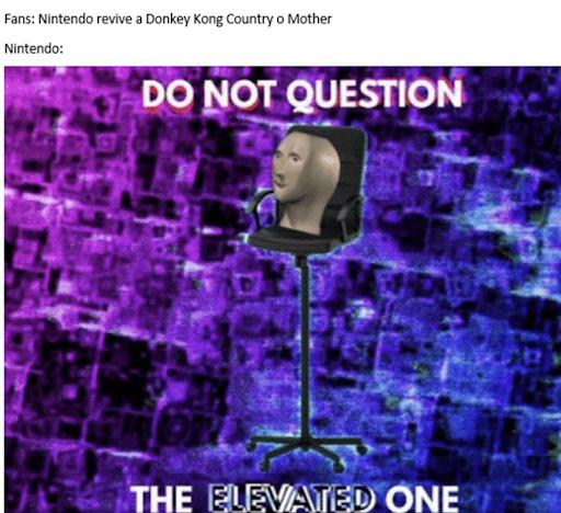 Do not do it - meme