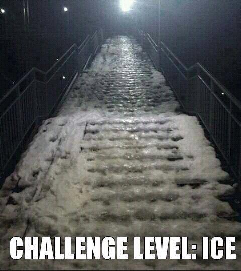 Stairway to heaven - meme