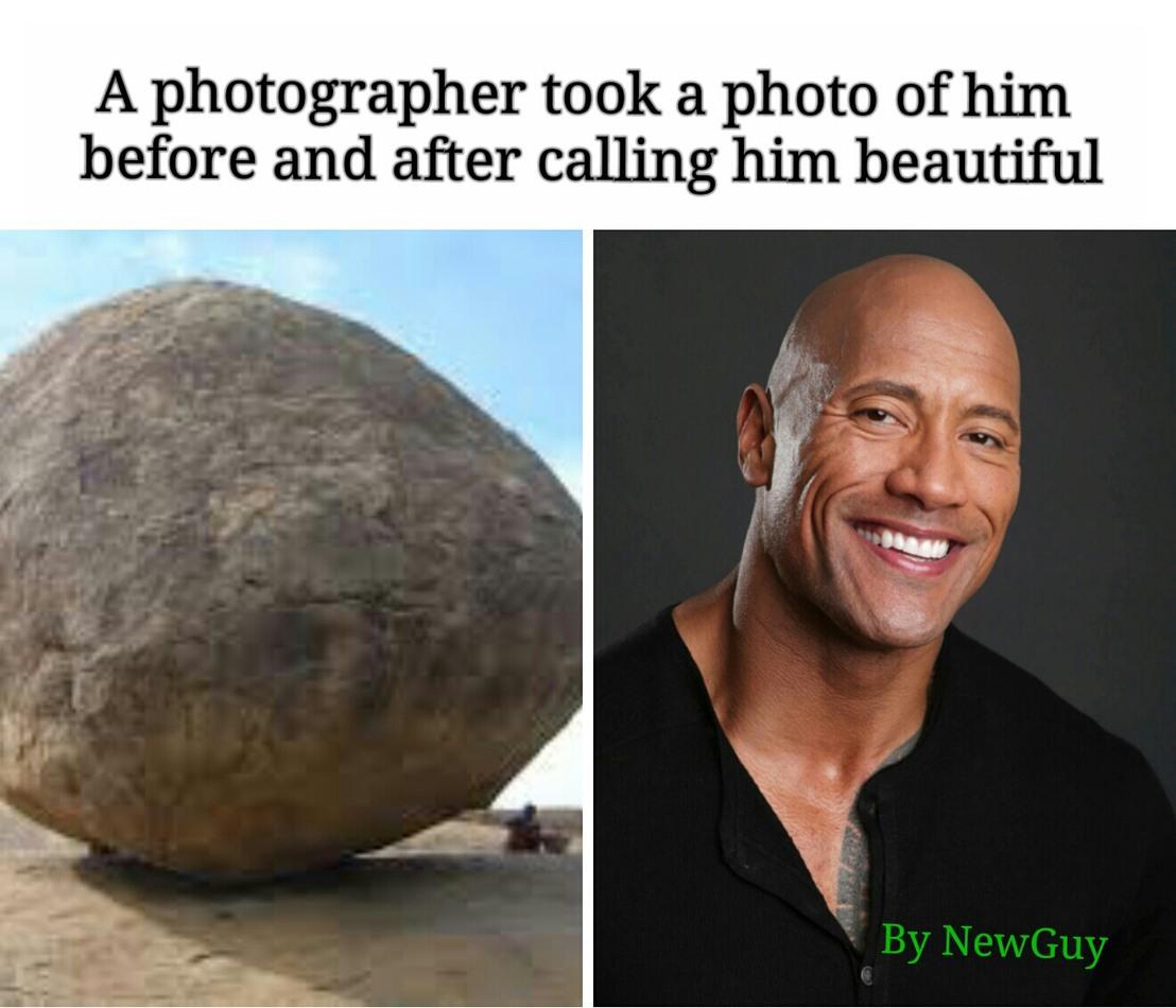 Rock is love, Rock is life - meme