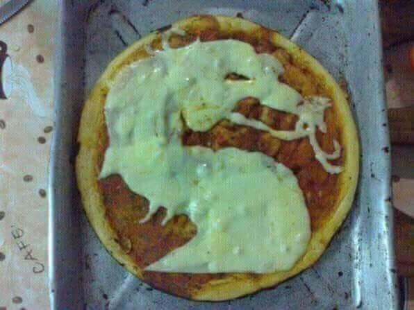Pizzality! - meme