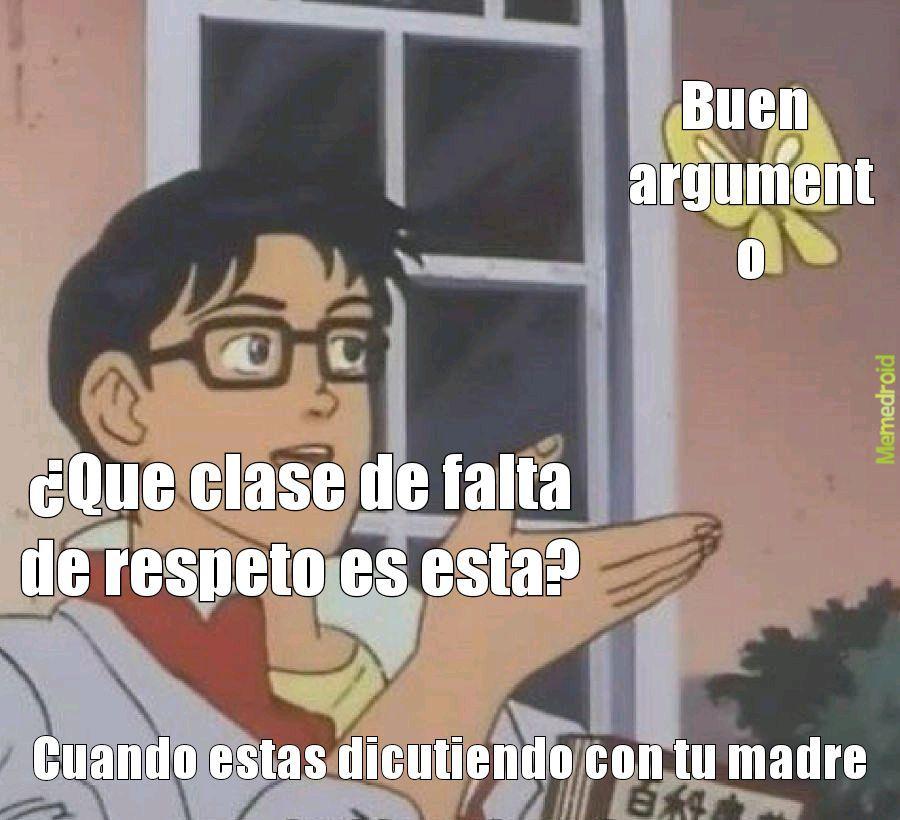 NoM - meme