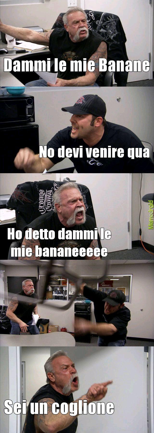Scorri verso il basso - meme