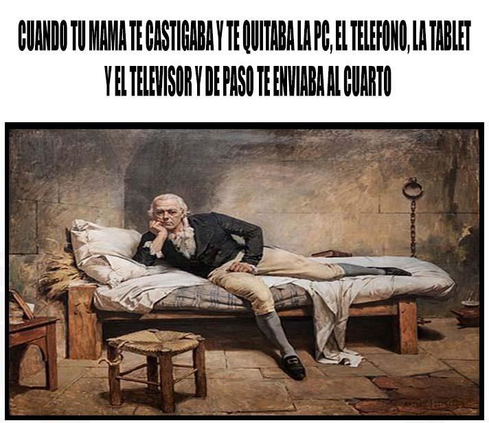 Francisco De Miranda - meme