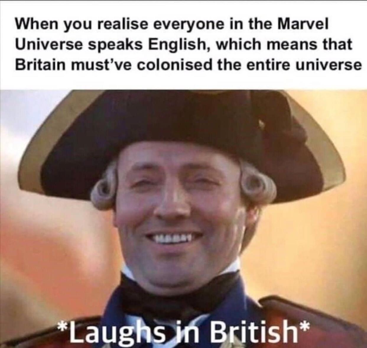 haha haha - meme