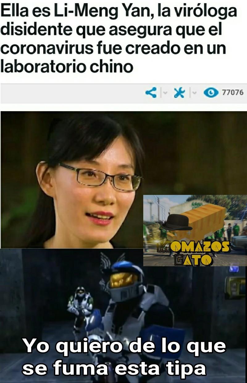 Xue hua piao piao - meme