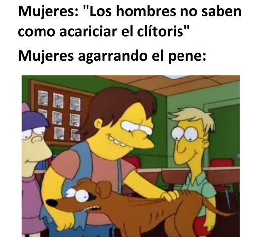 Tan cierto - meme