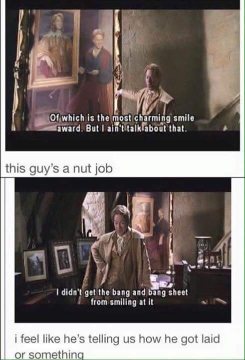 Old VHS subtitles - meme