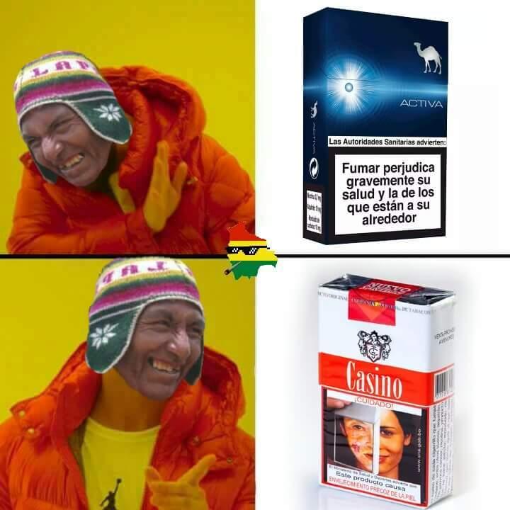 Yeah :v - meme