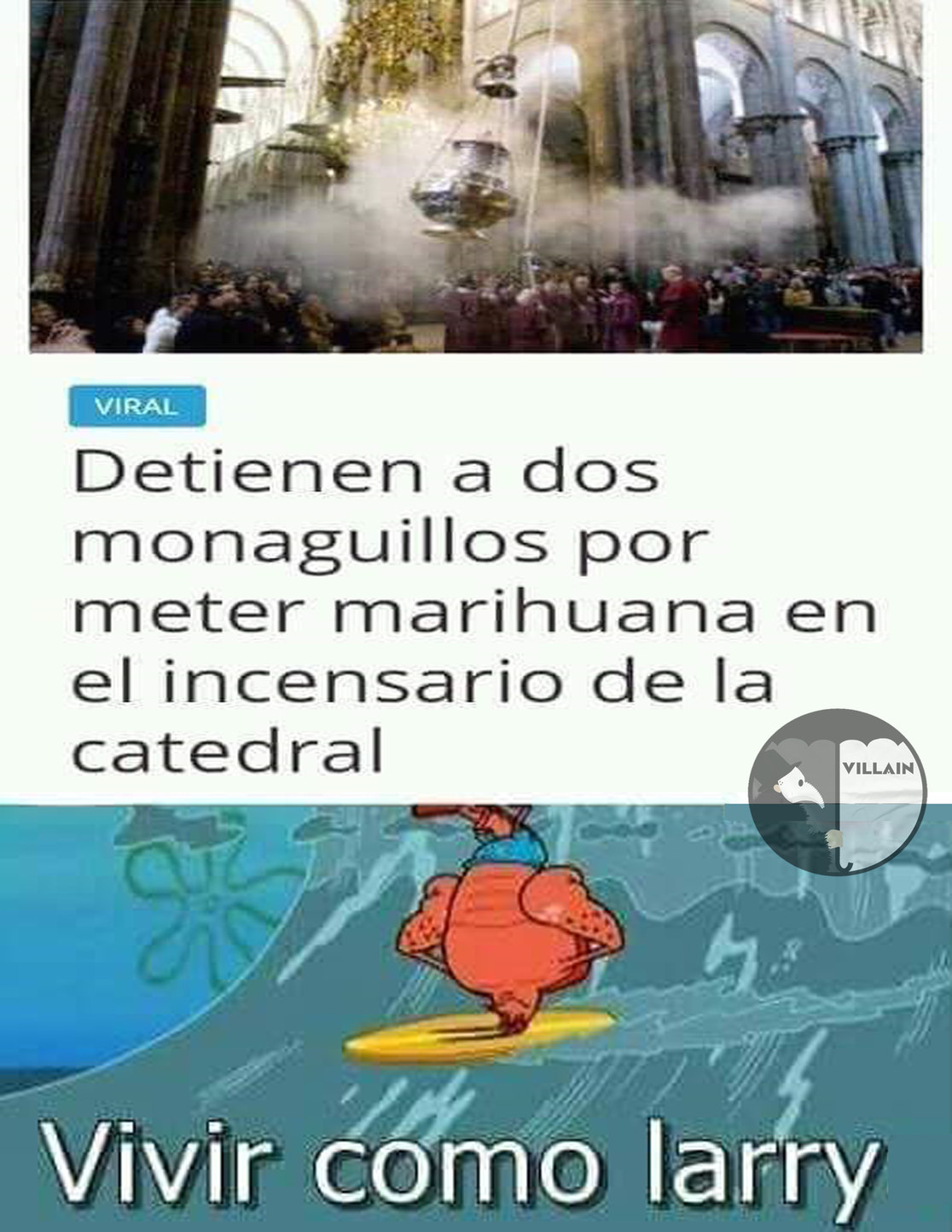 extremo!!! - meme