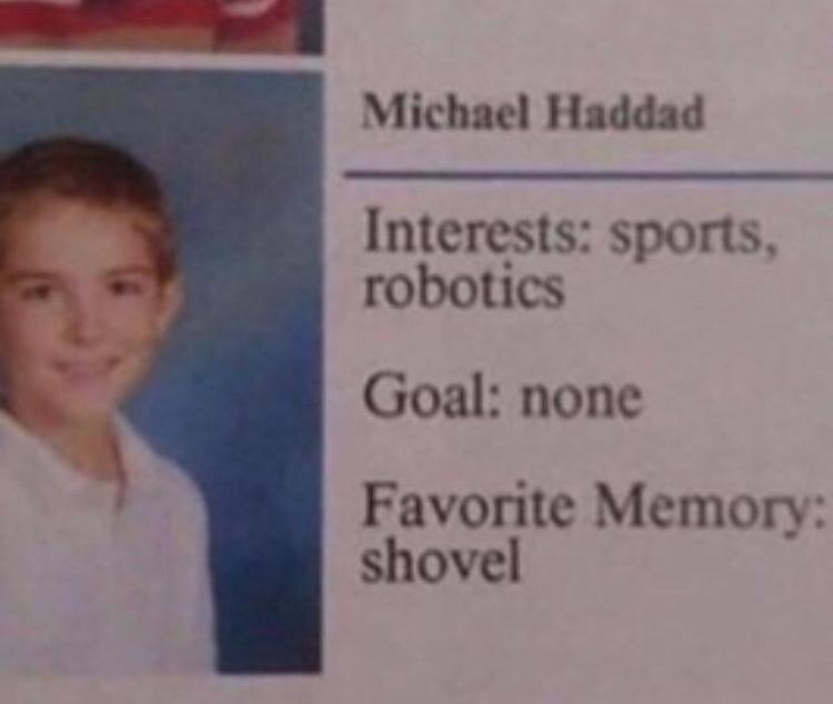 shovel - meme